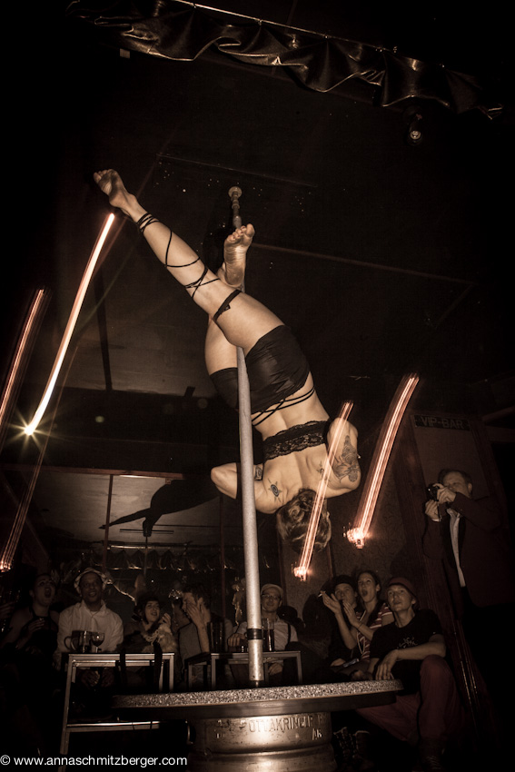poledance @ Swing It!!!